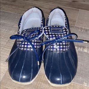 Sperry Waterproof Shoes